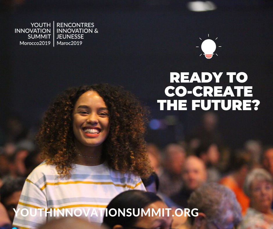youth innovation summit rabat